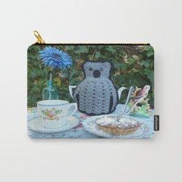 Kitschy Koala Carry-All Pouch