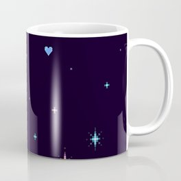 atmospheric love Coffee Mug