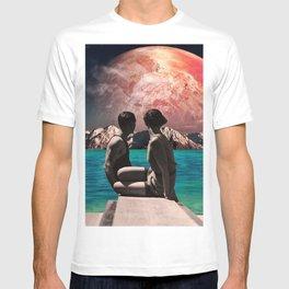 Utopian hope T-shirt