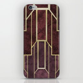 Timeless iPhone Skin