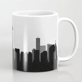City Skylines: Toronto Coffee Mug