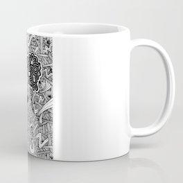 Live In Hope Not Fear Coffee Mug