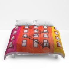 Kate Spade - Apartment Comforters