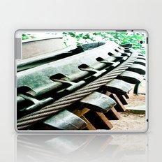 Remnant of Mt. Lowe Railway Laptop & iPad Skin