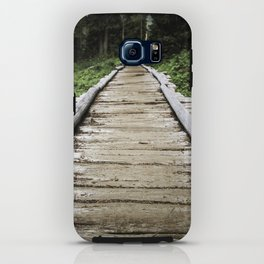 Olympic Planks iPhone Case
