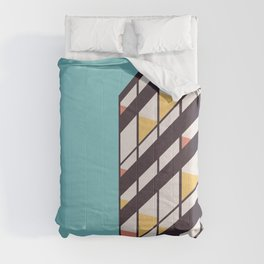 Le Corbusier Comforters