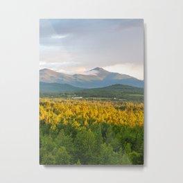 Mount Washington #2 Metal Print