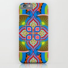 pattern02 Slim Case iPhone 6s