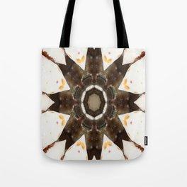 Edge of Desire Tote Bag