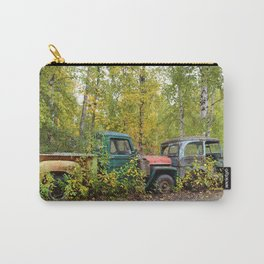 Permanent Fixtures Carry-All Pouch