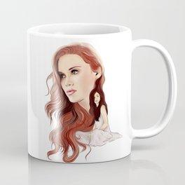 my best friend... Coffee Mug