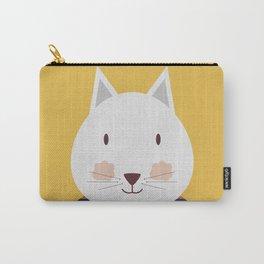 Cornelio Cat Carry-All Pouch