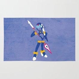 Fairy Leviathan Rug