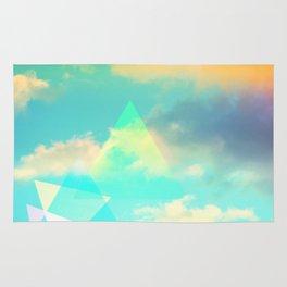 Colorscape #1 Rug