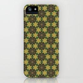 PIC3 iPhone Case