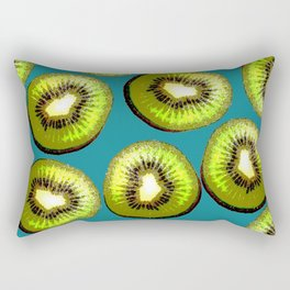 SUMMER FRESHNESS Rectangular Pillow