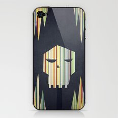 Wake the Dead iPhone & iPod Skin