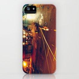 Midnight Marauder iPhone Case