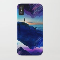 Since the moment I left Purple Slim Case iPhone X