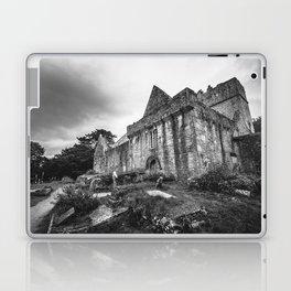 Muckross Abbey Laptop & iPad Skin