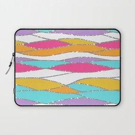 Tropicana Waves Laptop Sleeve