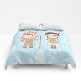 Dreamcatchers Comforters