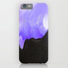 Purple Mountains  iPhone 6s Slim Case