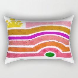 :: Princess n' Pea :: Rectangular Pillow