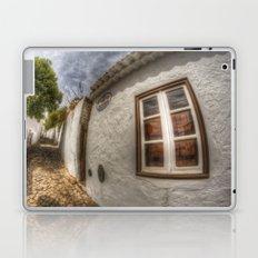 Stop and reflect. Laptop & iPad Skin
