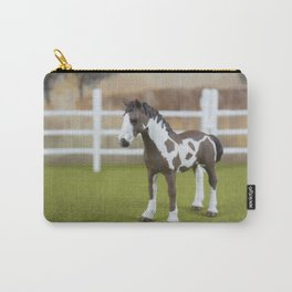 The Little Painted Pony Carry-All Pouch