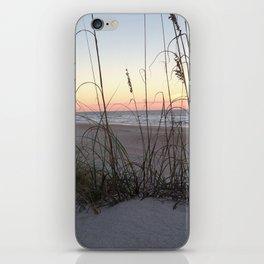 Sandy Dusk iPhone Skin