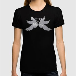 Protected by Michael T-shirt