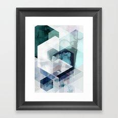 Graphic 165 Framed Art Print