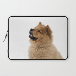 Chow Chow other profile Laptop Sleeve