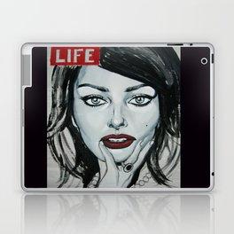 Sophia Life Laptop & iPad Skin
