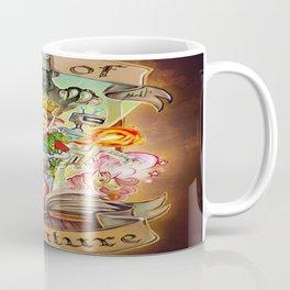 Tales of Adventure Coffee Mug