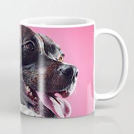 Super Pets Series 1 - Super Lucy Coffee Mug