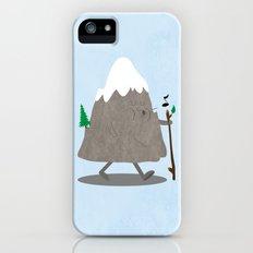 Lil' Hiker iPhone (5, 5s) Slim Case