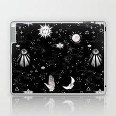 Spiritual Alchemy Laptop & iPad Skin