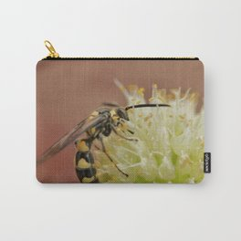 Dangerous florwers Carry-All Pouch