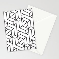 Optics Stationery Cards