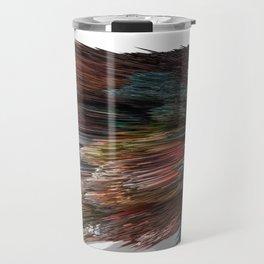 Colourful mix Travel Mug