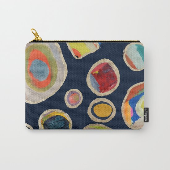 les cailloux Carry-All Pouch