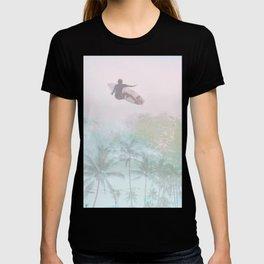 Pura Vida Surf T-shirt