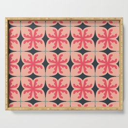 Modern Pinks | Cognition Serving Tray