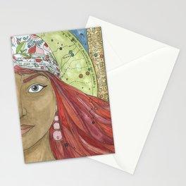 Shiphrah Stationery Cards