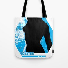 Plastic Series 2 Tote Bag