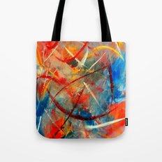 Pure Emotion Tote Bag