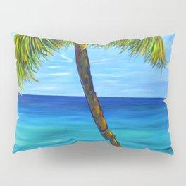 Maui Beach Day Pillow Sham