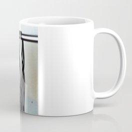 Art of Hearing 2 Coffee Mug